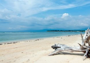 Easter! B&B stay at 4* cottages in Gili Islands for only €9.50 / $11 per person!