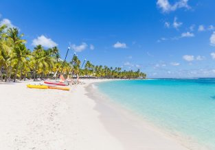 CHEAP! Non-stop flights from Paris to many Caribbean destinations from €232!