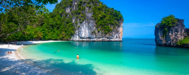 HOT!! Cheap flights from Frankfurt, Rome, Paris or Geneva to Bangkok from only €246!