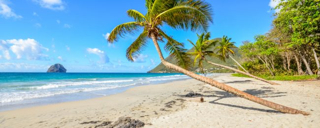 CRAZY HOT! Cheap flights from Paris to Martinique for only €111!