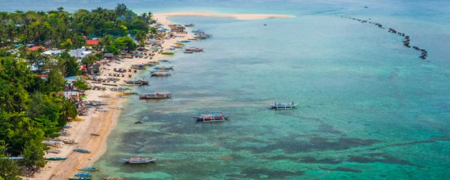 Cheap flights from Taipei to Kalibo, Philippines (gateway to Boracay) from only $87!