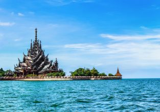 Peak Season! Cheap 5* ANA flights from New York, Chicago or Houston to Thailand or Malaysia from only $467!