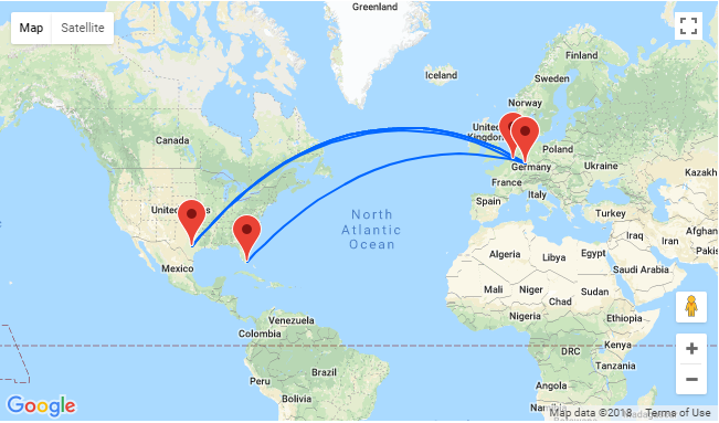 how to book follow links below and adjust travel dates