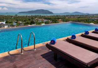 4* The View Rawada Resort & Spa in Phuket for only €20! (€10/ $11pp)
