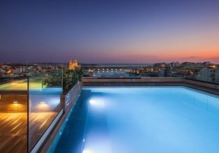4* Solana Hotel & Spa in Malta for just €25/ night! (€12.5/ $14 pp)