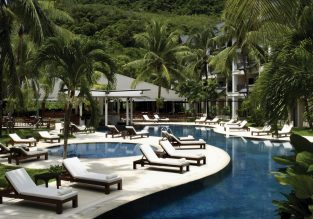 5* Swissôtel Suites Phuket Kamala Beach for only €41! (€20.5/ $23 pp)