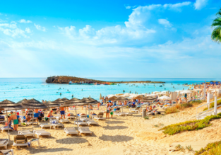 7-night stay at very well-rated 4* resort in Cyprus + cheap flights from London for just £121!