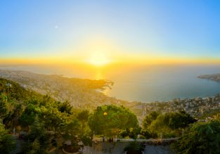 Cheap flights from Amsterdam to Beirut, Lebanon from only €98!