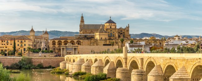 JULY! 7-night stay at well-rated 4* Exe hotel in Andalusia + cheap flights from UK from just £162!