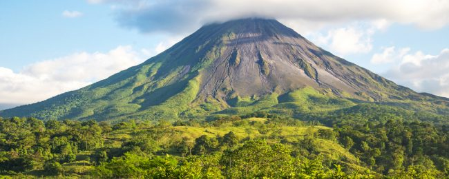 Cheap Flights To Costa Rica From Charlotte For Just 196