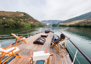 Long weekend in splendid Douro! 4-night stay at well-rated hotel + car hire & cheap flights from Dublin for only €127!