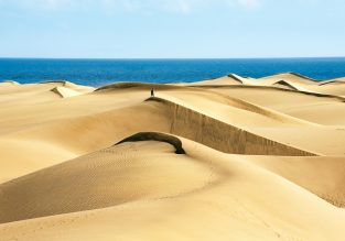 7-night stay at well-rated apartment in Gran Canaria + cheap flights from Berlin for just €108!