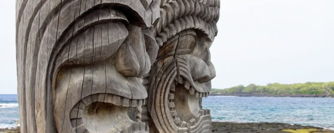 AUGUST! Cheap flights to Hilo, the 'Big island' of Hawaii, from Arizona from just $351!