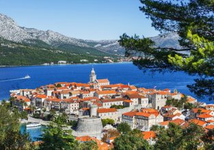 Summer! Cheap flights from Munich to Dubrovnik, Croatia for only €50!