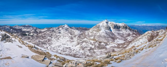Winter holidays in Montenegro! 4 nights in the ski area + car hire & cheap flights from Hungary for just €78!