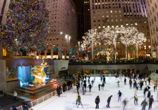 4* Air France: Xmas non-stop flights from Paris to US cities from just €279!