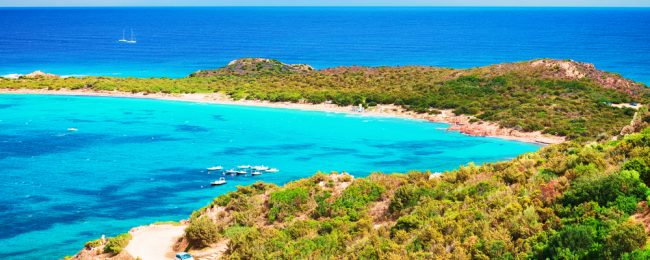 Spring break in Sardinia! 7-night stay at top-rated 4* resort in Sardinia + cheap flights from Germany for just €112!