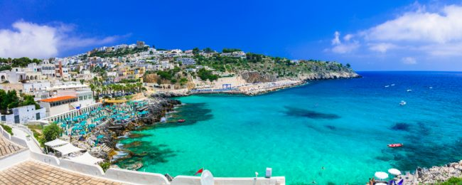Cheap break in Southern Italy! 4 nights at well-rated apartment + car hire & cheap flights from Germany for just €54!