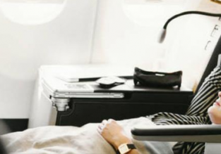 Business Class flights from Italy to Asia, Africa or South America from only €785!