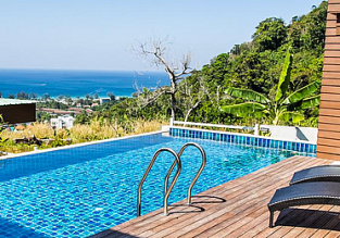 4* Kanita Resort and Villa in Phuket for only $11!