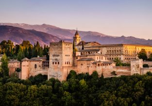 Peak summer & Xmas! 4* Senator Granada Spa for only €39! (€19.5/ £18 pp)