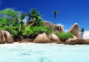 Holiday in Seychelles! 8 nights at top rated ocean view apartment & flights from Italy for only €616!