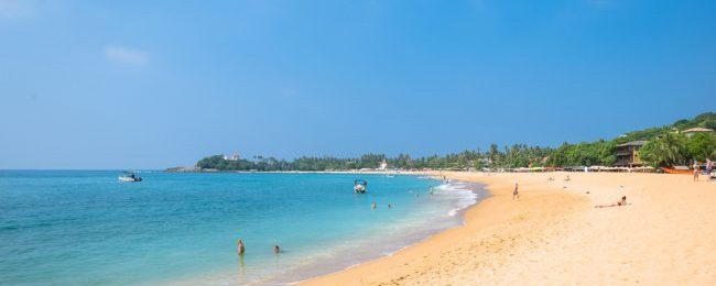 7-night stay in top-rated beach hotel in Sri Lanka + non-stop flights from London for £327!