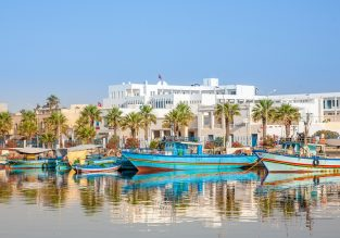 All-inclusive! 7-night stay at 4* beach resort & spa in Tunisia + direct flights from Scotland for £189!
