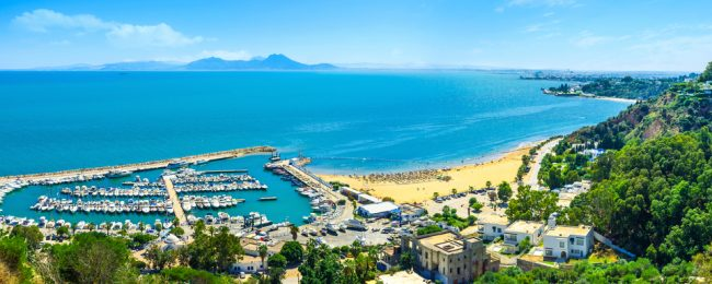 Cheap non-stop flights from France to Tunisia from only €61!