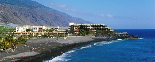 Peak summer! 4* Sol La Palma in Canary Islands for only €45! (€22.5/£20 pp)
