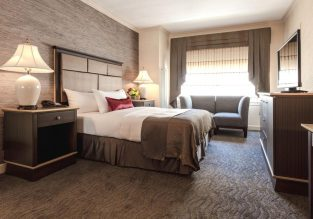 X-mas! 4* The Whitehall Hotel Chicago for only €49! (€24.5/ £22 per person)