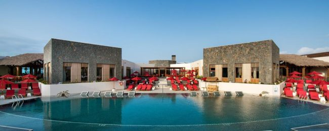 Early summer! 4* Pierre & Vacances Village Fuerteventura OrigoMare for just €40! (€20/$23 pp)