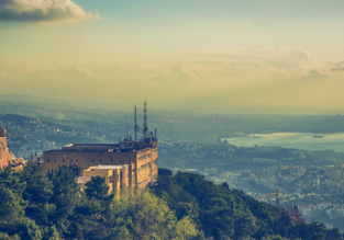 Cheap non-stop flights from Belgrade, Serbia to Beirut, Lebanon for only €120!