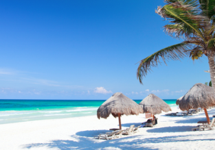 World's best beaches: Mexico