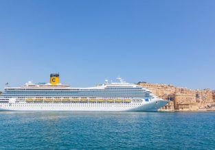 CHEAP! 12-day full-board cruise from Marseille to Malaga, Tenerife and Martinique from just €165!