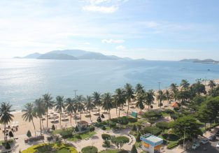 Beach holiday in Vietnam! 10-night stay at sea view hotel in Nha Trang + flights from Paris for €383!