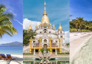 Discover Vietnam! Ho Chi Minh, Hanoi, Hue, Da Nang and Nha Trang in one trip from London for £366!