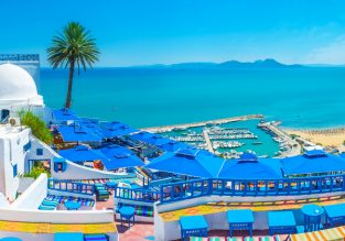 Cheap non-stop flights from Athens to Tunisia for only €83!