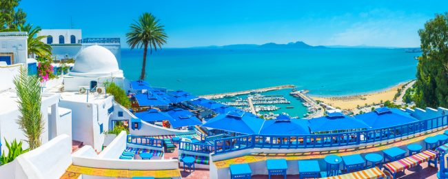 7-night all-inclusive stay in well-rated 4* resort in Tunisia + non-stop flights from London for just £163!