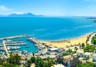All-inclusive 7-night stay at 4* beach resort & spa in Tunisia + flights from Bristol or Belfast for £169!