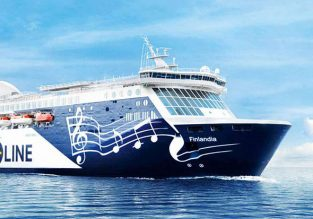 Black Friday Eckero Line Sale: Ferry from Tallinn to Helsinki for only €1!