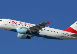 Austrian Airlines promotion code! 20% off on ALL flights!