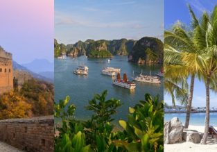 China + Vietnam trip from Germany from €396! Visit Beijing, Hanoi, Ho Chi Minh, Nha Trang, Da Nang and Hue!