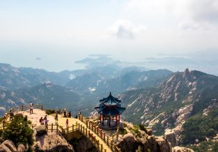 CHEAP! Non-stop flights from San Francisco to the Chinese city of Qingdao for just $304!