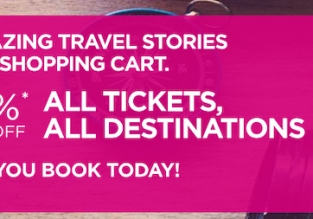 Wizz Air Cyber Monday SALE: All routes 20% off! Open to everyone!