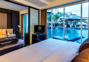 5* The Sakala Resort Bali – All Suites for only €42! (€21/ £19 pp)
