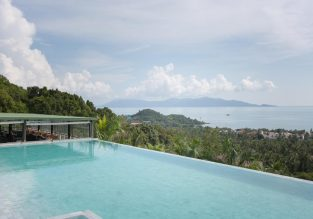 5* Mantra Samui Resort on Koh Samui, Thailand for just €37/night incl. breakfast! (€18.5/$21 pp)
