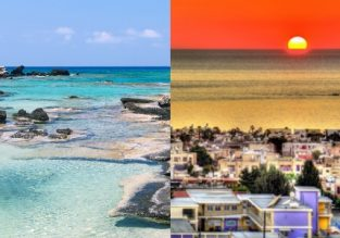 Spring! Crete and Cyprus in one trip from Bucharest for €45!