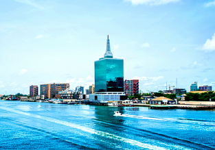 Cheap flights from Milan to Lagos, Nigeria for only €276!
