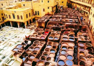 Cheap Summer flights to Morocco from French cities from just €12!
